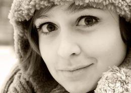 Portrait Sarah Alles