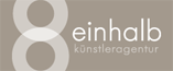 8einhalb Künstleragentur - Berlin & Düsseldorf