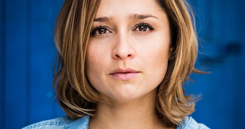 Sarah Alles